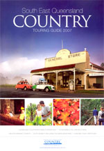 South-East Queensland Country Touring Guide 2007